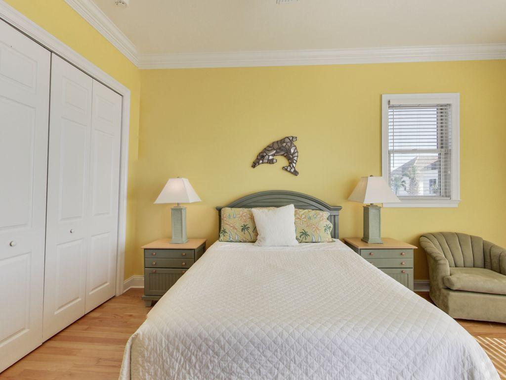 Surfer Dog House/Cottage rental in Panama City Beach House Rentals in Panama City Beach Florida - #28
