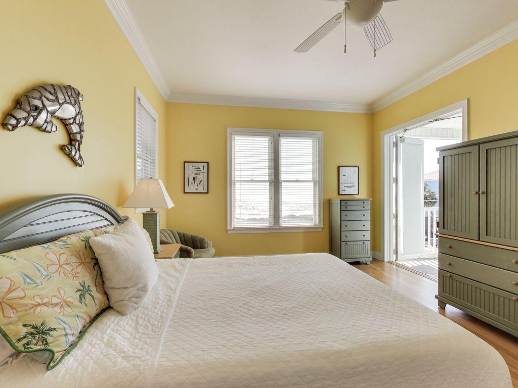 Surfer Dog House/Cottage rental in Panama City Beach House Rentals in Panama City Beach Florida - #29