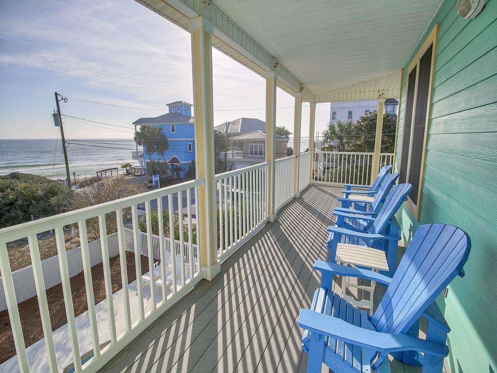 Surfer Dog House/Cottage rental in Panama City Beach House Rentals in Panama City Beach Florida - #32