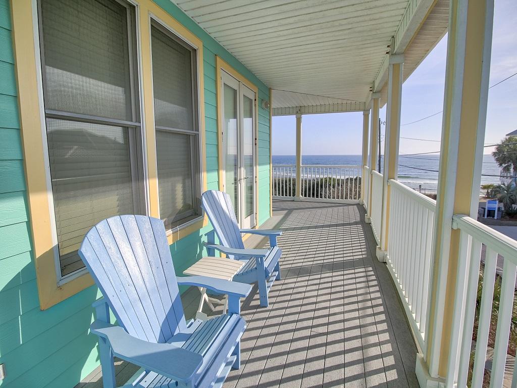 Surfer Dog House/Cottage rental in Panama City Beach House Rentals in Panama City Beach Florida - #37