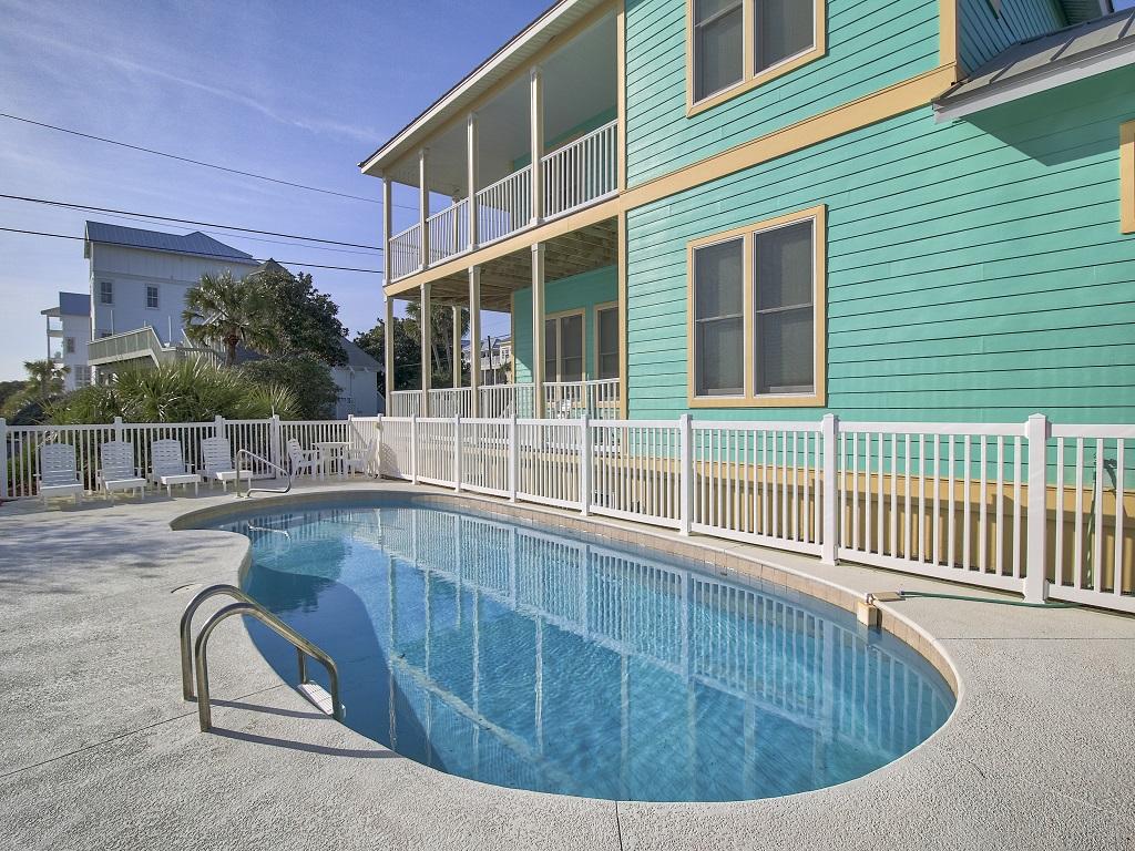 Surfer Dog House/Cottage rental in Panama City Beach House Rentals in Panama City Beach Florida - #43
