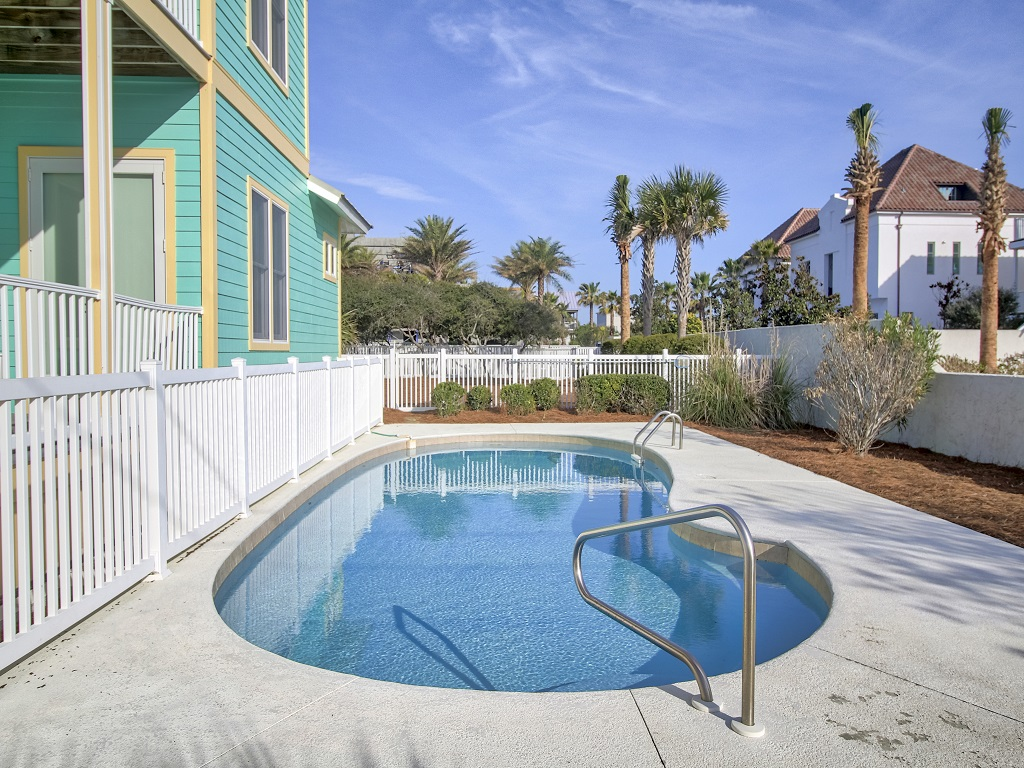 Surfer Dog House/Cottage rental in Panama City Beach House Rentals in Panama City Beach Florida - #44