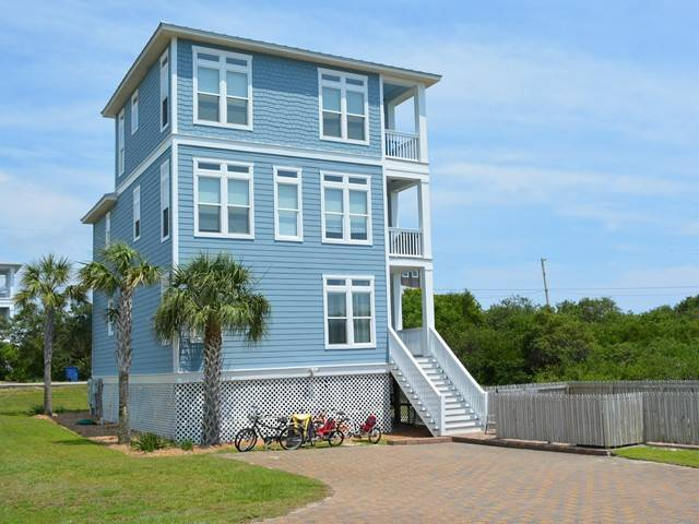 Sweet Tea House / Cottage rental in Seacrest Beach House Rentals in Highway 30-A Florida - #25