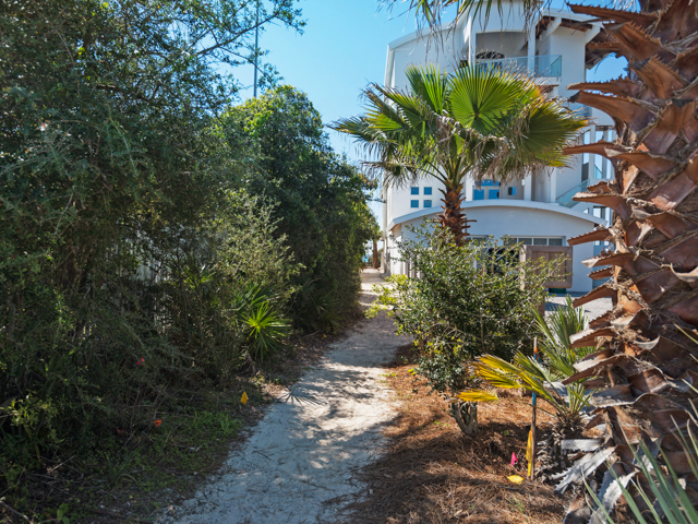 Sweet Tea House/Cottage rental in Seacrest Beach House Rentals in Highway 30-A Florida - #26