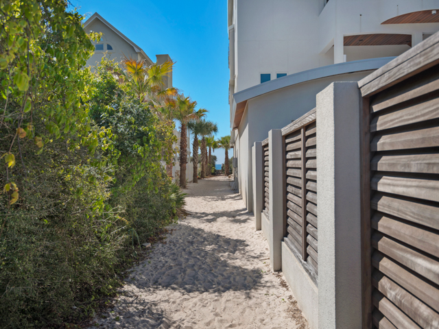 Sweet Tea House/Cottage rental in Seacrest Beach House Rentals in Highway 30-A Florida - #27