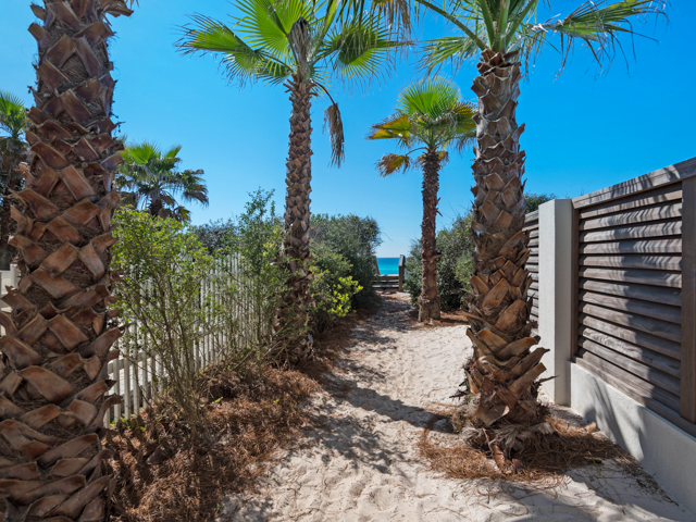 Sweet Tea House/Cottage rental in Seacrest Beach House Rentals in Highway 30-A Florida - #28