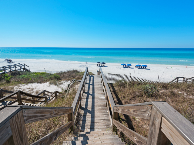 Sweet Tea House/Cottage rental in Seacrest Beach House Rentals in Highway 30-A Florida - #29