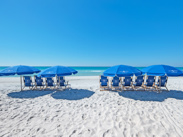 Sweet Tea House/Cottage rental in Seacrest Beach House Rentals in Highway 30-A Florida - #32