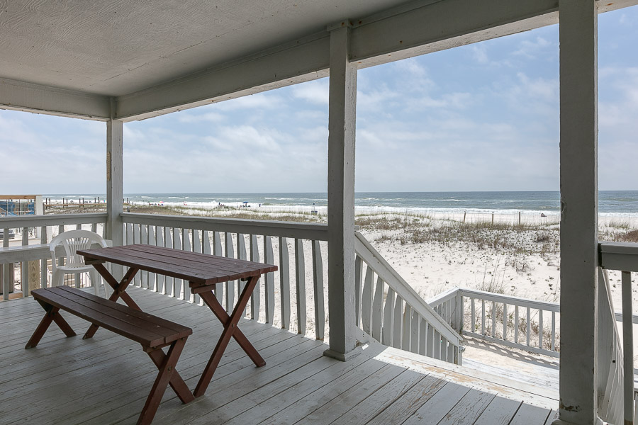 The Beach House House / Cottage rental in Gulf Shores House Rentals in Gulf Shores Alabama - #1