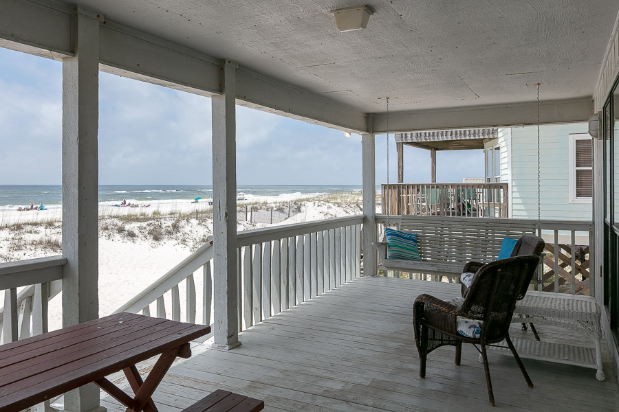 The Beach House House / Cottage rental in Gulf Shores House Rentals in Gulf Shores Alabama - #18