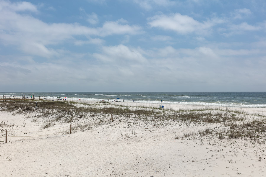The Beach House House / Cottage rental in Gulf Shores House Rentals in Gulf Shores Alabama - #19