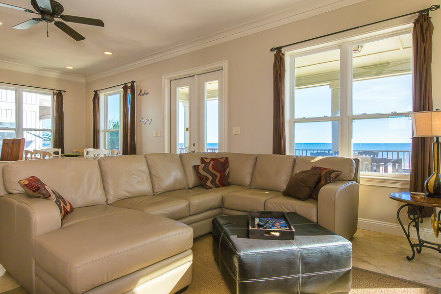 The Beach Mouse House/Cottage rental in Gulf Shores House Rentals in Gulf Shores Alabama - #4