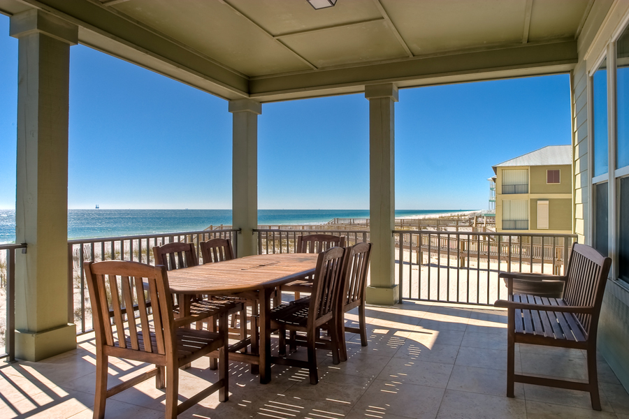 The Beach Mouse House/Cottage rental in Gulf Shores House Rentals in Gulf Shores Alabama - #16