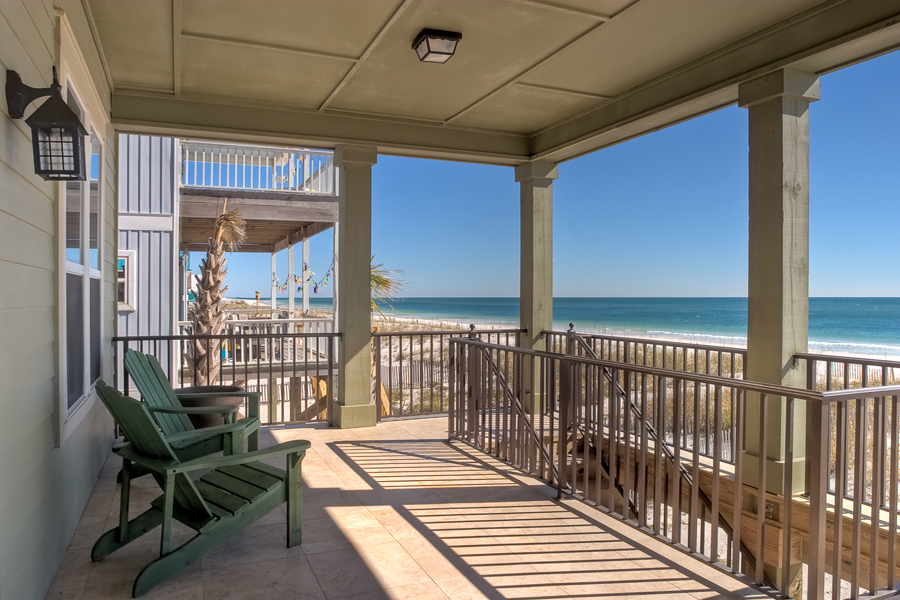 The Beach Mouse House/Cottage rental in Gulf Shores House Rentals in Gulf Shores Alabama - #17