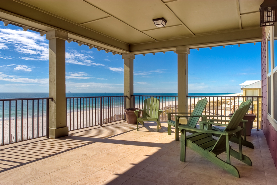 The Beach Mouse House/Cottage rental in Gulf Shores House Rentals in Gulf Shores Alabama - #18
