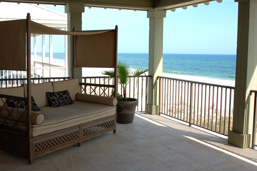 The Beach Mouse House/Cottage rental in Gulf Shores House Rentals in Gulf Shores Alabama - #19