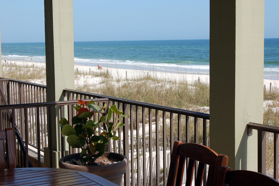 The Beach Mouse House/Cottage rental in Gulf Shores House Rentals in Gulf Shores Alabama - #20