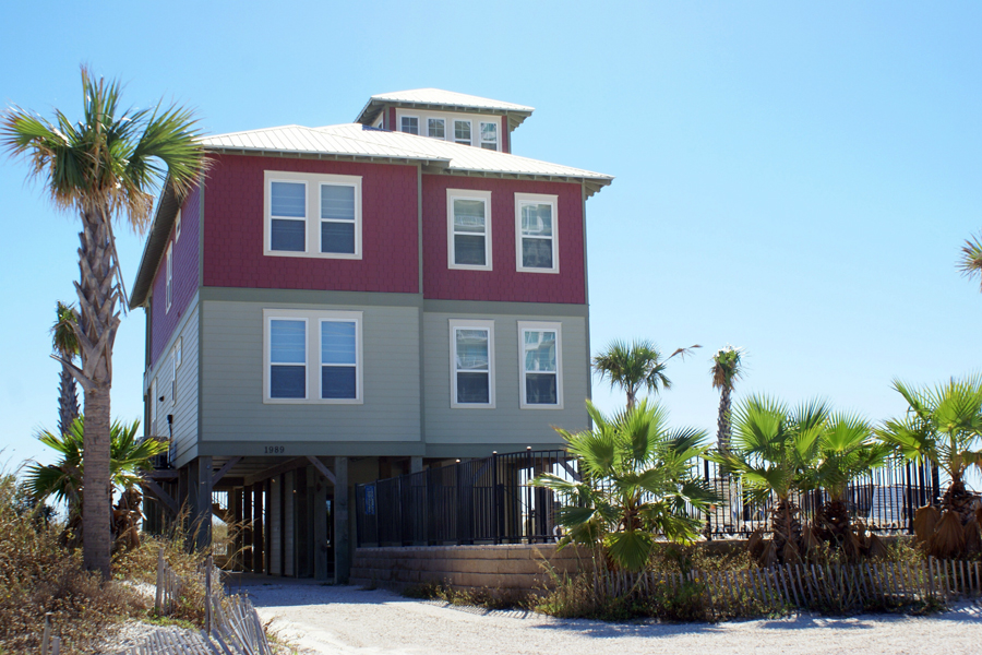 The Beach Mouse House/Cottage rental in Gulf Shores House Rentals in Gulf Shores Alabama - #23