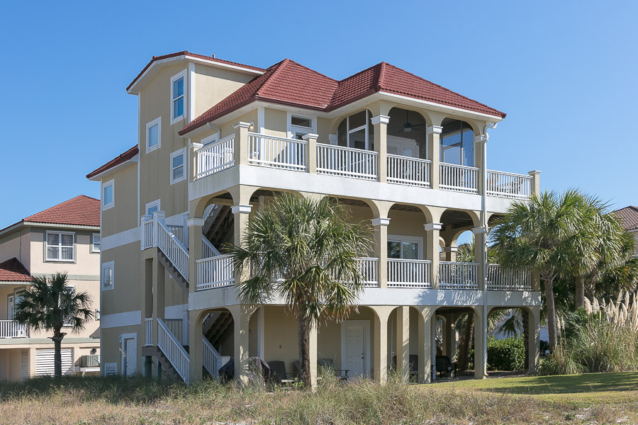 The Cook House House / Cottage rental in Gulf Shores House Rentals in Gulf Shores Alabama - #33