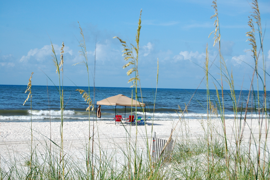 The Cook House House / Cottage rental in Gulf Shores House Rentals in Gulf Shores Alabama - #40