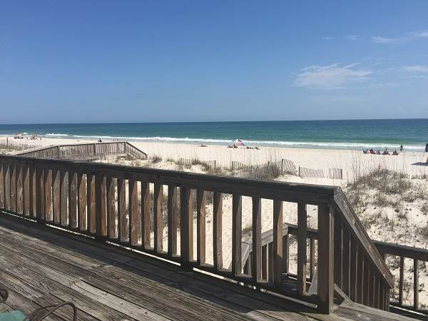 The Cottage House / Cottage rental in Gulf Shores House Rentals in Gulf Shores Alabama - #1