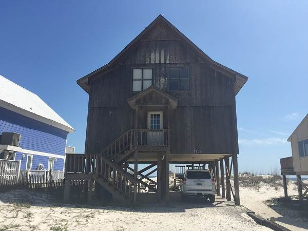 The Cottage House / Cottage rental in Gulf Shores House Rentals in Gulf Shores Alabama - #10