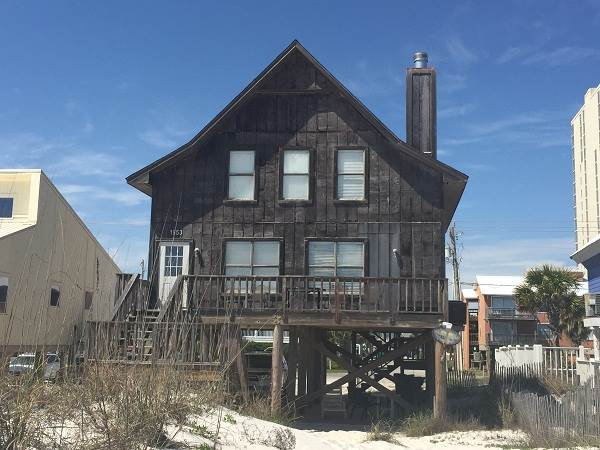 The Cottage House / Cottage rental in Gulf Shores House Rentals in Gulf Shores Alabama - #11