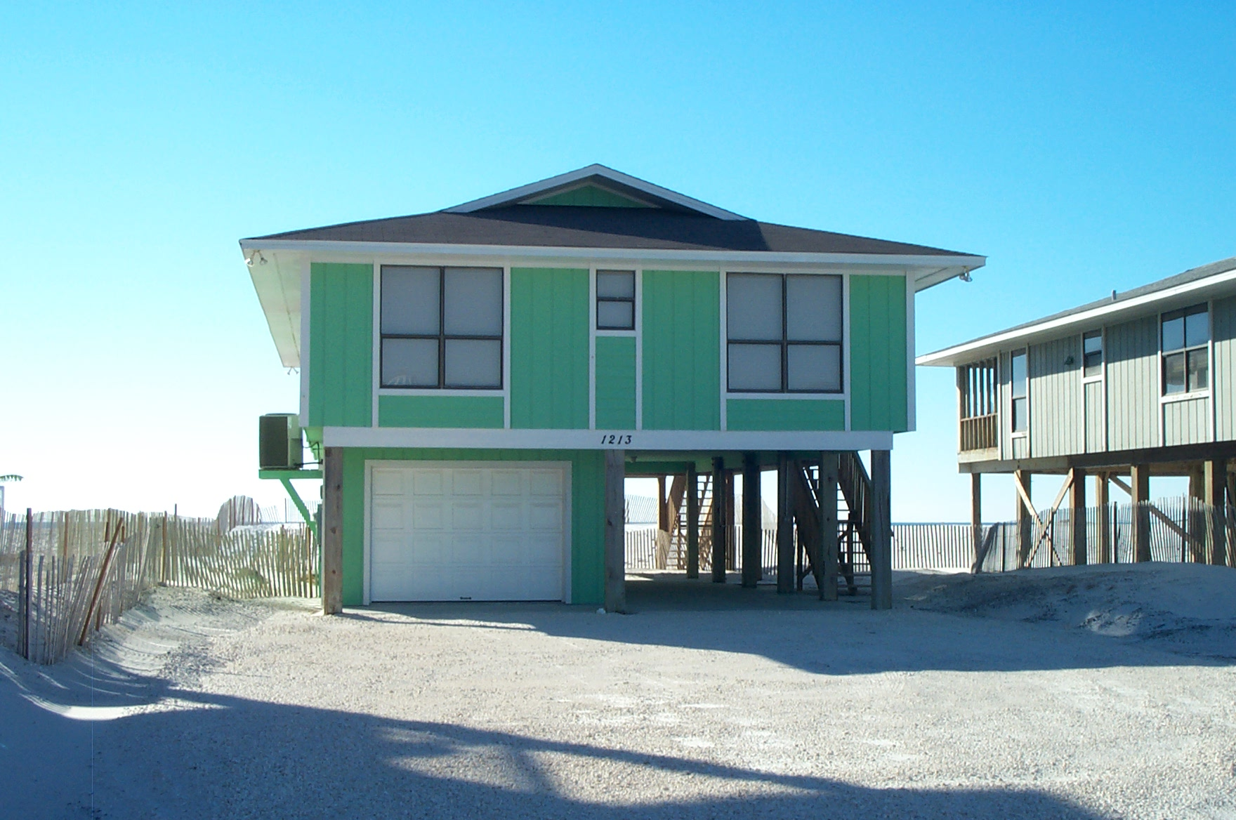 THE HIDEAWAY House/Cottage rental in Gulf Shores House Rentals in Gulf Shores Alabama - #6