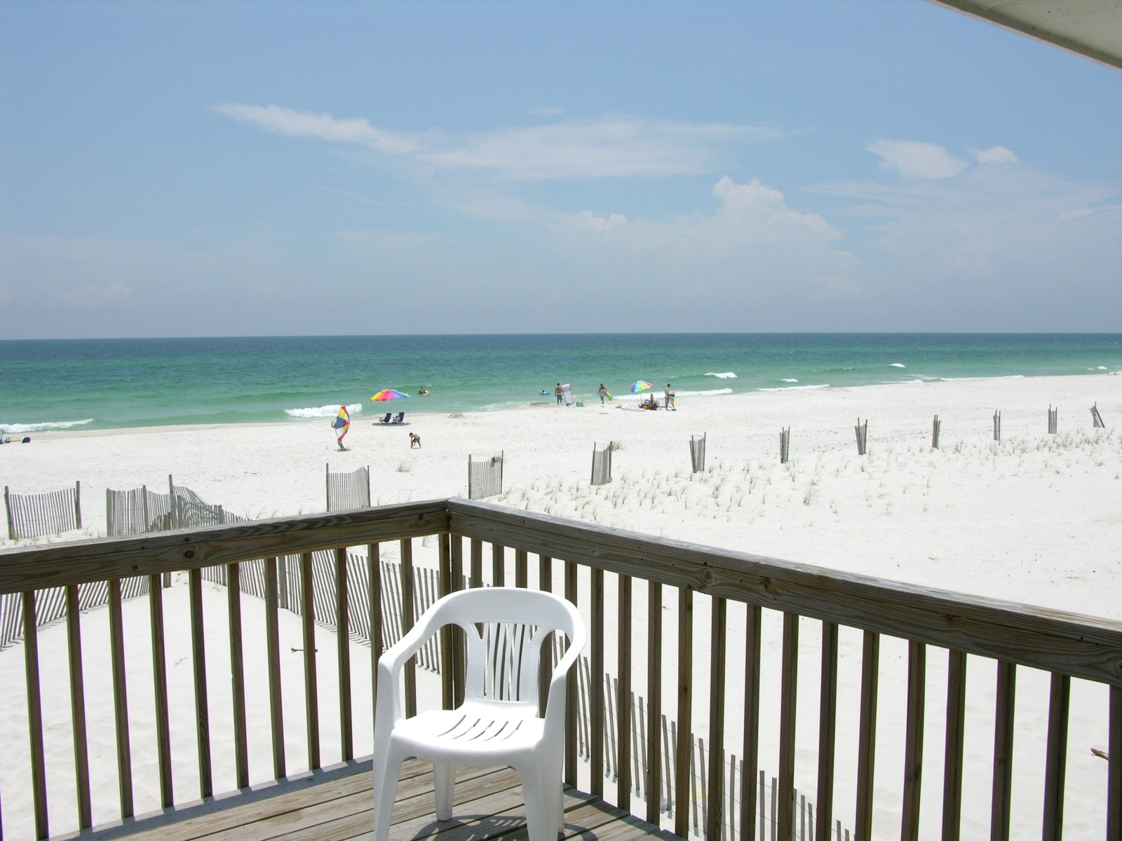 THE HIDEAWAY House/Cottage rental in Gulf Shores House Rentals in Gulf Shores Alabama - #7