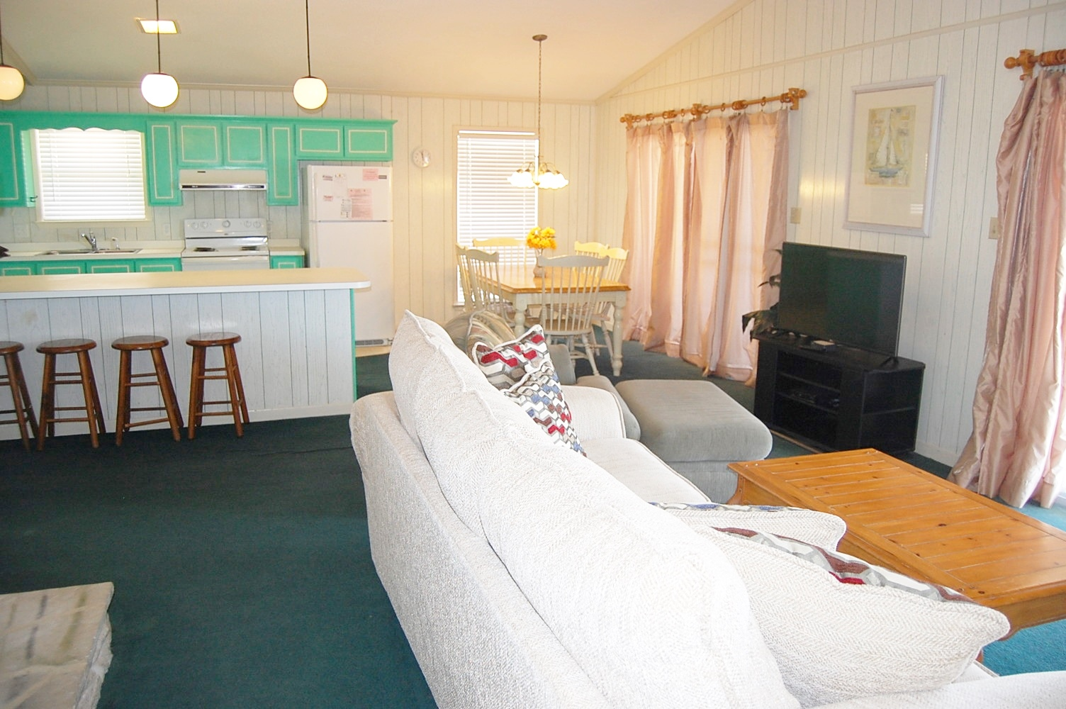 THE HIDEAWAY House/Cottage rental in Gulf Shores House Rentals in Gulf Shores Alabama - #8