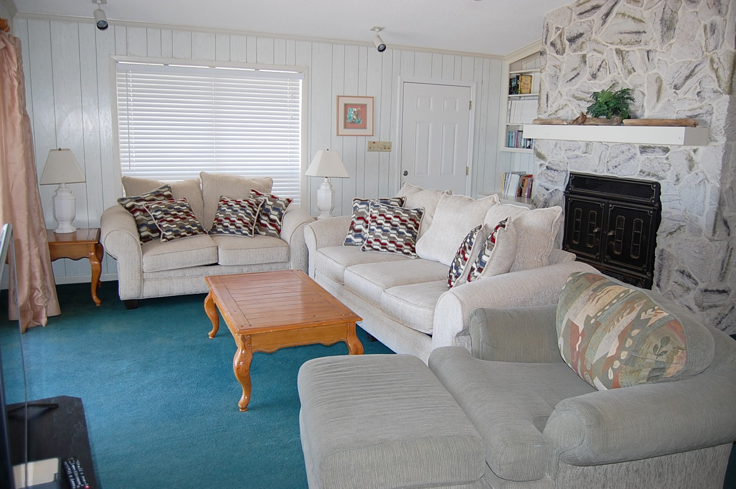 THE HIDEAWAY House/Cottage rental in Gulf Shores House Rentals in Gulf Shores Alabama - #10
