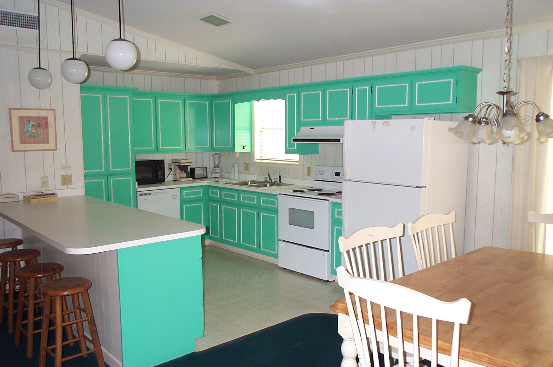 THE HIDEAWAY House/Cottage rental in Gulf Shores House Rentals in Gulf Shores Alabama - #11