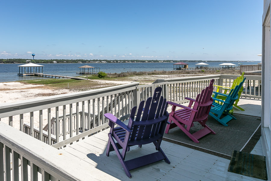 Toes in the Water House / Cottage rental in Gulf Shores House Rentals in Gulf Shores Alabama - #1