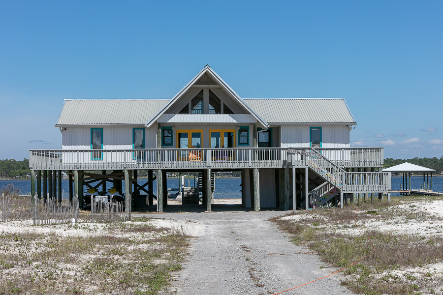 Toes in the Water House / Cottage rental in Gulf Shores House Rentals in Gulf Shores Alabama - #2