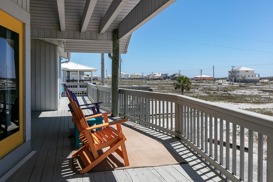 Toes in the Water House / Cottage rental in Gulf Shores House Rentals in Gulf Shores Alabama - #19