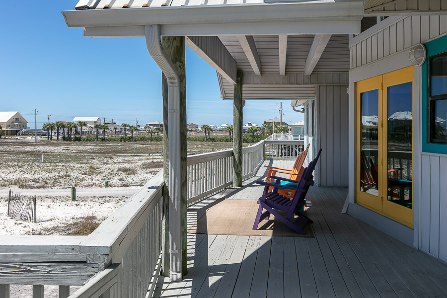 Toes in the Water House / Cottage rental in Gulf Shores House Rentals in Gulf Shores Alabama - #20