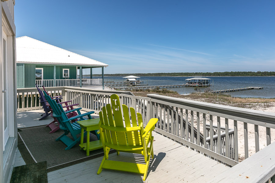 Toes in the Water House / Cottage rental in Gulf Shores House Rentals in Gulf Shores Alabama - #26