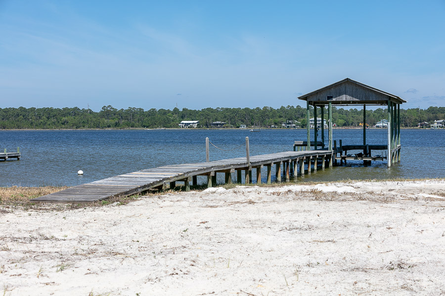 Toes in the Water House / Cottage rental in Gulf Shores House Rentals in Gulf Shores Alabama - #30