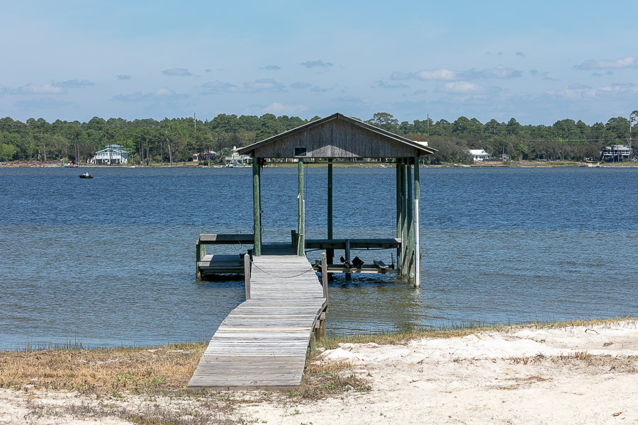 Toes in the Water House / Cottage rental in Gulf Shores House Rentals in Gulf Shores Alabama - #31