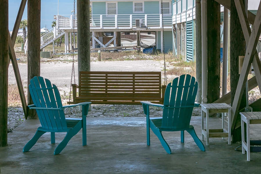 Toes in the Water House / Cottage rental in Gulf Shores House Rentals in Gulf Shores Alabama - #38