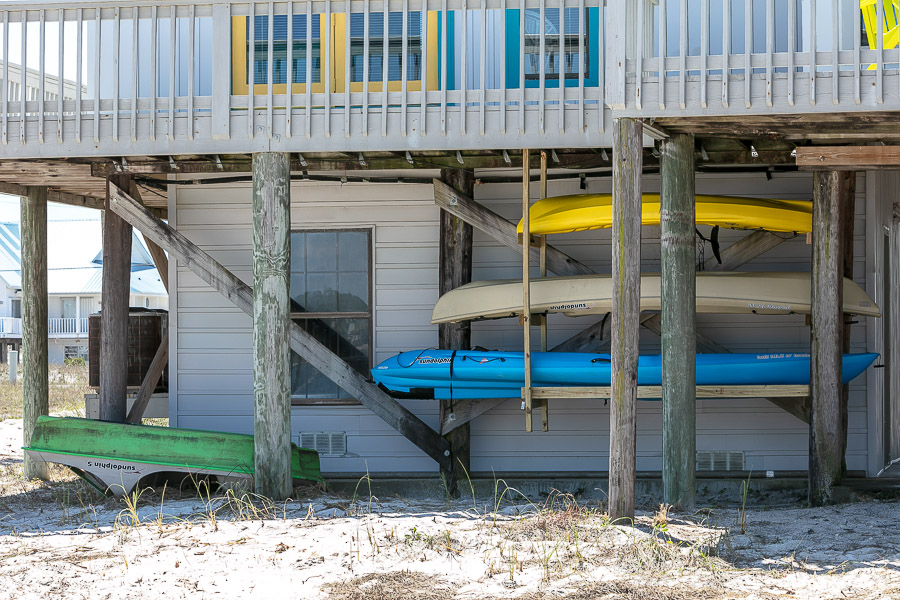 Toes in the Water House / Cottage rental in Gulf Shores House Rentals in Gulf Shores Alabama - #39