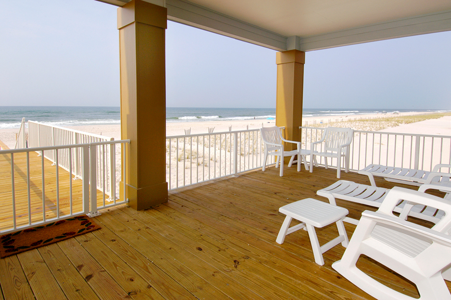 Together Again House / Cottage rental in Gulf Shores House Rentals in Gulf Shores Alabama - #1