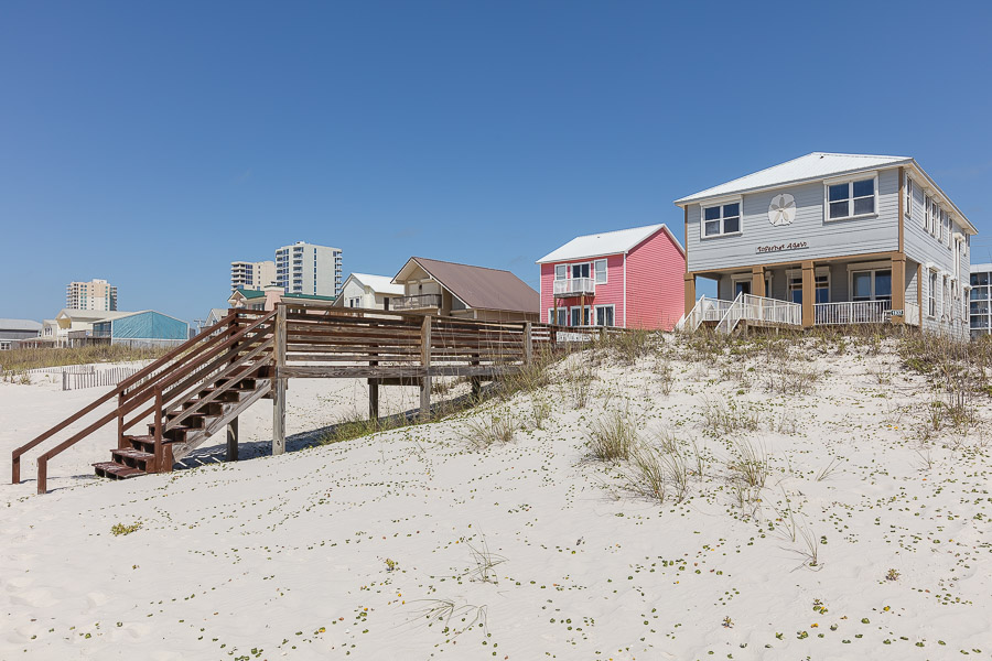 Together Again House / Cottage rental in Gulf Shores House Rentals in Gulf Shores Alabama - #14