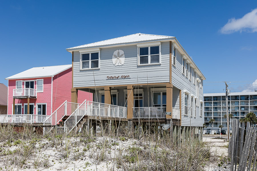 Together Again House / Cottage rental in Gulf Shores House Rentals in Gulf Shores Alabama - #15