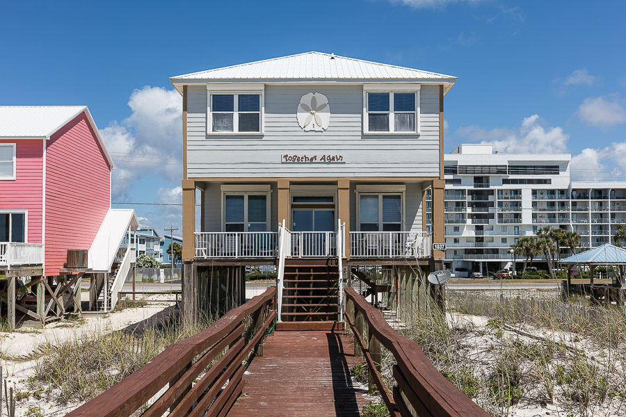 Together Again House / Cottage rental in Gulf Shores House Rentals in Gulf Shores Alabama - #17