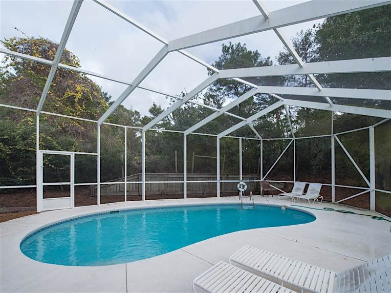 TOPS'L Serenity Hideaway House/Cottage rental in Destin Beach House Rentals in Destin Florida - #1