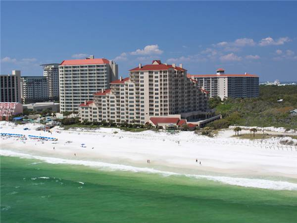 TOPS'L Serenity Hideaway House/Cottage rental in Destin Beach House Rentals in Destin Florida - #21