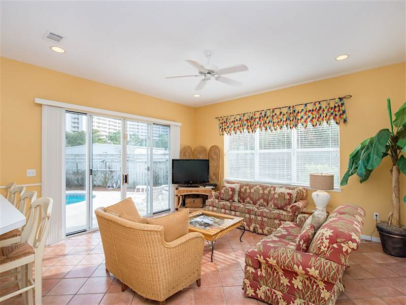 TOPS'L Southern Comfort House/Cottage rental in Destin Beach House Rentals in Destin Florida - #4