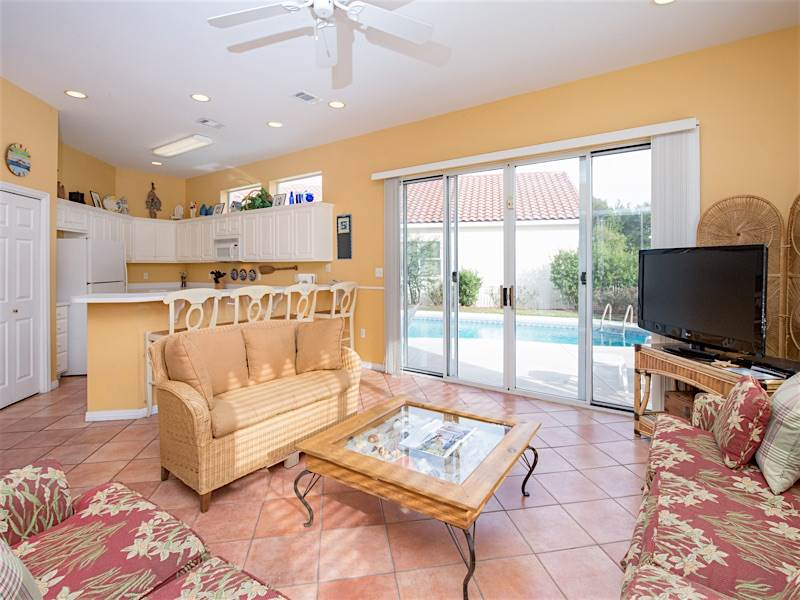 TOPS'L Southern Comfort House/Cottage rental in Destin Beach House Rentals in Destin Florida - #5