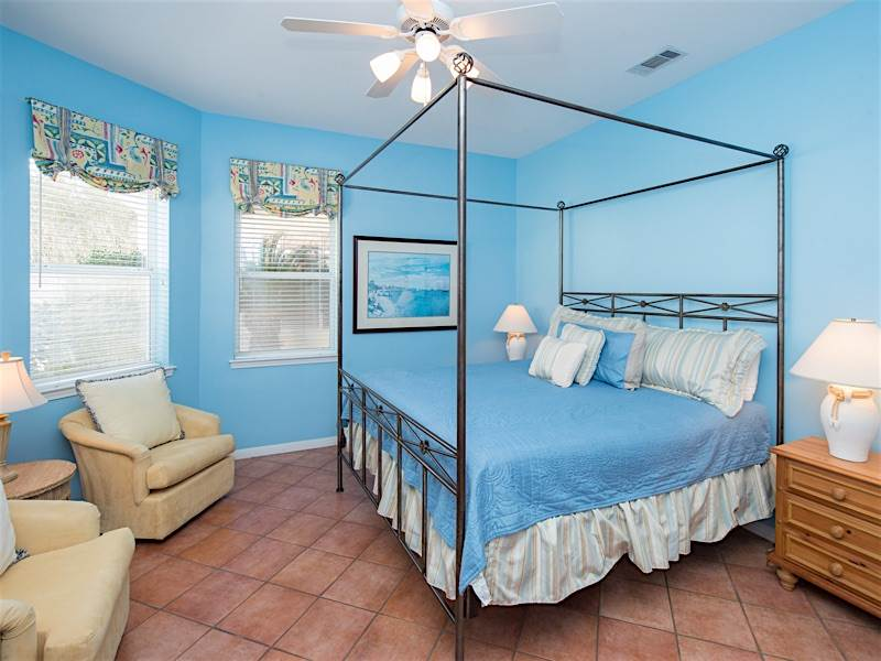 TOPS'L Southern Comfort House/Cottage rental in Destin Beach House Rentals in Destin Florida - #11